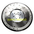 HPDC Engine Flywheel Die